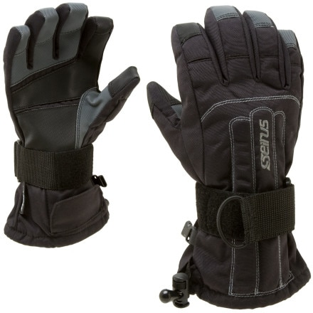 photo: Seirus Jr Skeleton Glove insulated glove/mitten