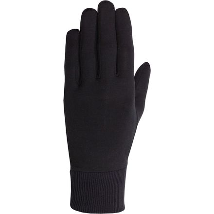 photo: Seirus Arctic Silk Glove Liner
