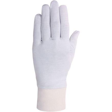 photo: Seirus Arctic Silk Glove Liner glove liner
