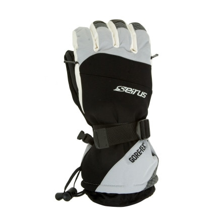 photo: Seirus Method Gore-Tex Glove