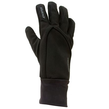 photo: Seirus Men's Softshell Lite Glove