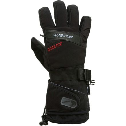 photo: Seirus Stratos Gore-Tex Glove