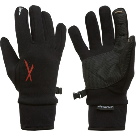 photo: Seirus Wizard Xtreme Glove glove liner