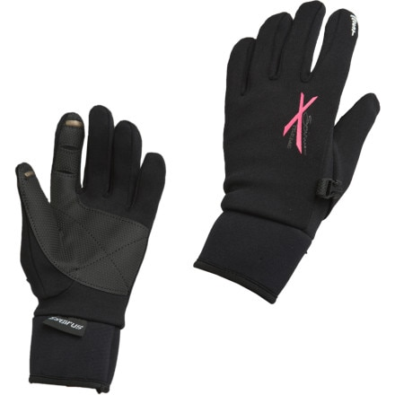 photo: Seirus Women's Wizard Xtreme Glove glove liner