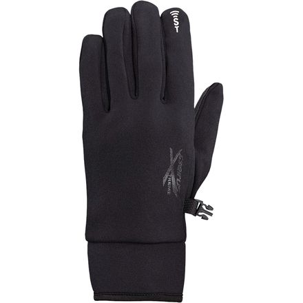 photo: Seirus Men's Wizard Xtreme Glove