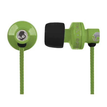 Skullcandy Full Metal Jacket Bud Headphones