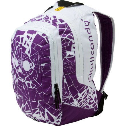 Skullcandy Shattered Backpack