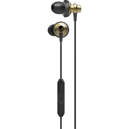 Skullcandy Heavy Medal Ear Buds with Mic3