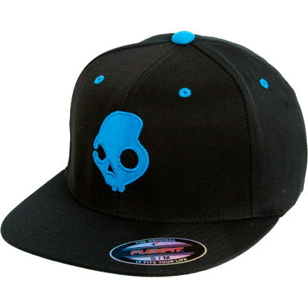Skullcandy SkullDayLong J-Fit Hat