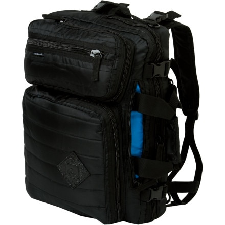 Skullcandy Suburban Convertible Backpack