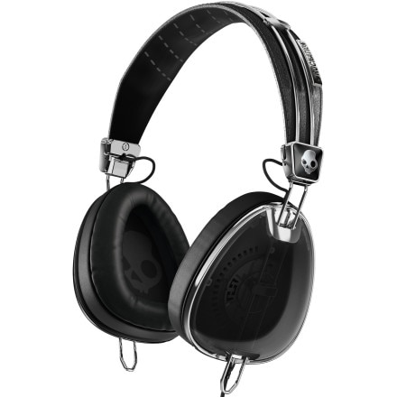 Shop for Skullcandy Aviator Headphones w/Mic3