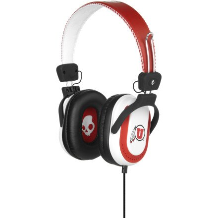 Skullcandy Agent College Collection Headphones - 2011