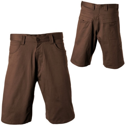 photo: Sickle Mountain Short hiking short