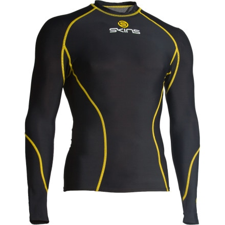 photo: Skins SportSkins Top - Long-Sleeve base layer top