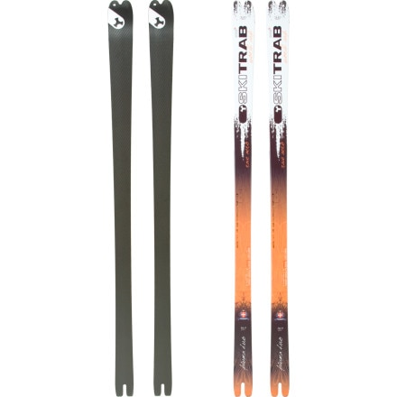 Shop for Ski Trab Race Aero World Cup Ski
