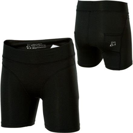 photo: Skirt Sports Hipster Short active short
