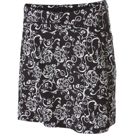 Skirt Sports Happy Girl Skirt - Women's