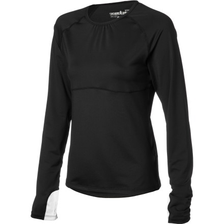 Skirt Sports Runners Dream Top - Long-Sleeve - Women's
