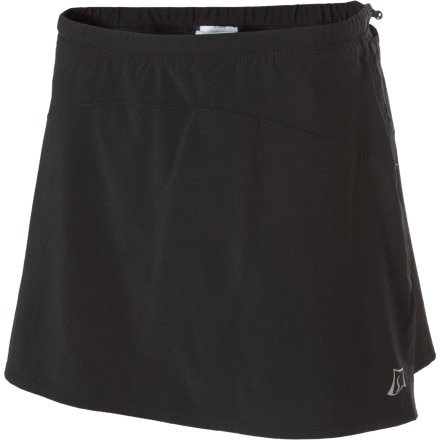 Skirt Sports Adventure Girl Skirt - Women's