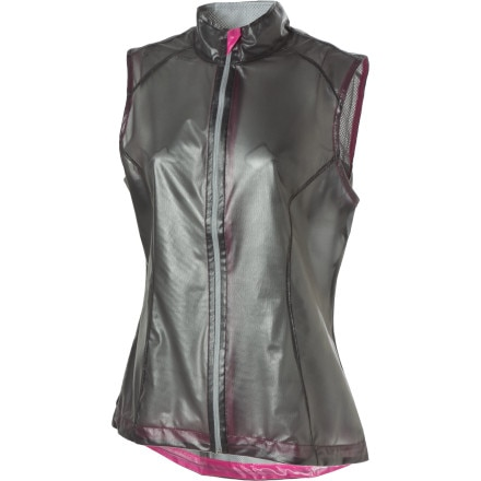 photo: Skirt Sports Breaker Vest