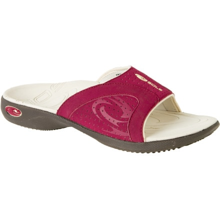 photo: Sole Sport Slide Sandal