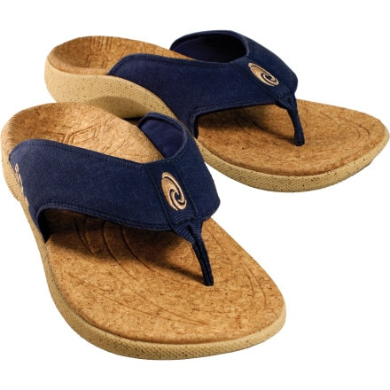 Sole Casual Flip Sandal - Men's