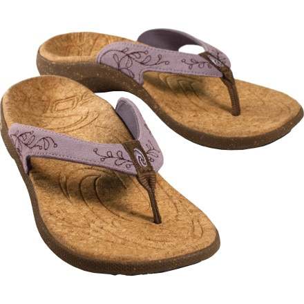 photo: Sole Women's Casual Flip Sandal flip-flop