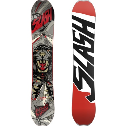 Slash Paxson Snowboard