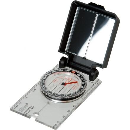 photo: Silva Trekker Type 20 compass