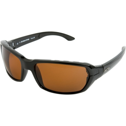 Smith Interlock Trace Polarized Sunglasses