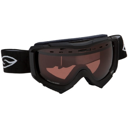 Smith Prodigy Goggle - Polarized