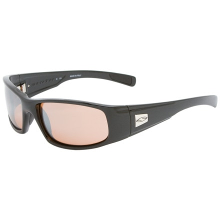 Smith Hideout Sunglasses - Polarchromic