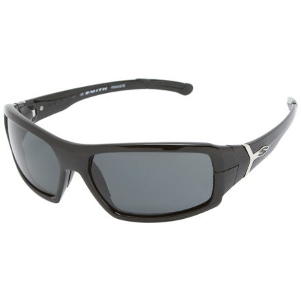 Smith Interlock Spoiler Sunglasses - Polarized