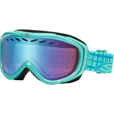 Smith Transit Graphic Goggle