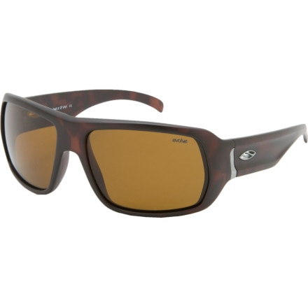 Smith VanGuards Polarized Sunglasses