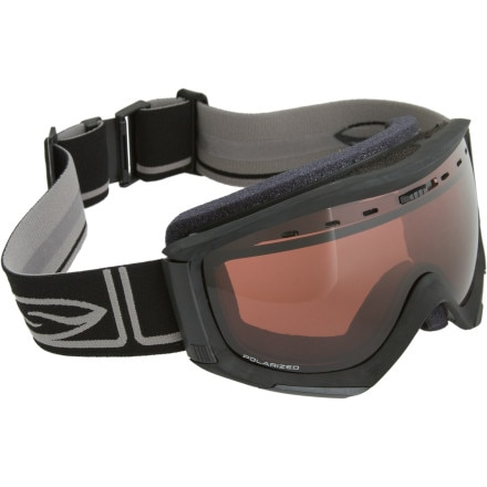 Smith Prophecy Goggle - Polarized