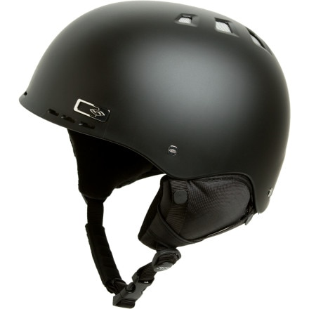Smith Holt Skullcandy Single-Shot Audio Helmet