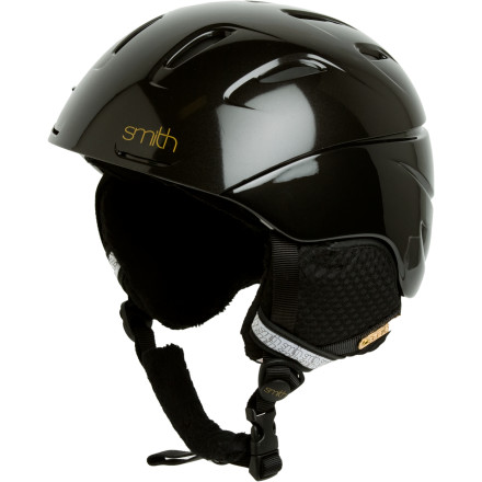 photo: Smith Intrigue Audio Helmet