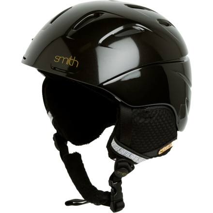 Smith Intrigue Audio Helmet
