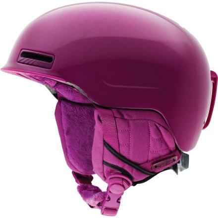photo: Smith Allure Junior Helmet snowsport helmet
