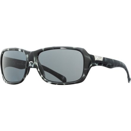 Smith Brooklyn Polarized Women's Sunglasses