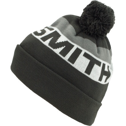 photo: Smith Teamword Beanie winter hat