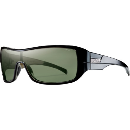 Smith Stronghold Sunglasses - Women's - Polarized
