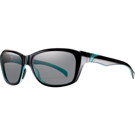Shop for Smith Spree Sunglasses - Women's - Polarized