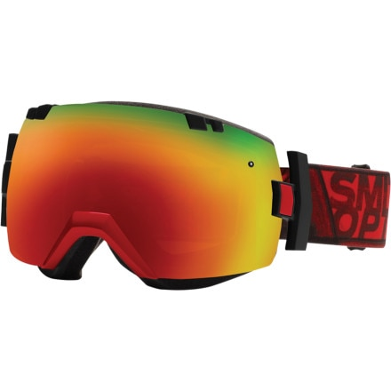Smith IOX Interchangeable Goggle