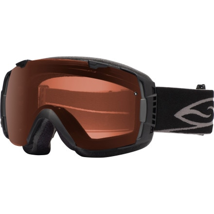 Shop for Smith I/O Interchangeable Goggle - Polarized