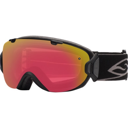 Smith I/OS Interchangeable Goggle - Photochromic