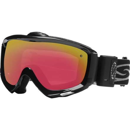 Smith Prophecy Turbo Fan Goggle - Photochromic