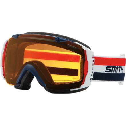 Smith Dr. Bob Limited Edition I/O Goggles