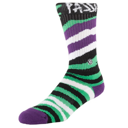 Shop for Stance Lizard King Skate Sock - Men's